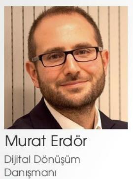 Murat Erdör Online education